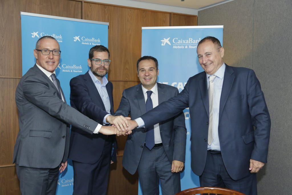 CaixaBank y Esadecreapolis crearán un Observatorio de Innovación Turística