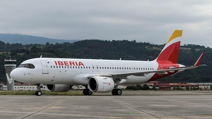 Desconvocada la huelga del personal de tierra Iberia en el Aeropuerto de Barcelona