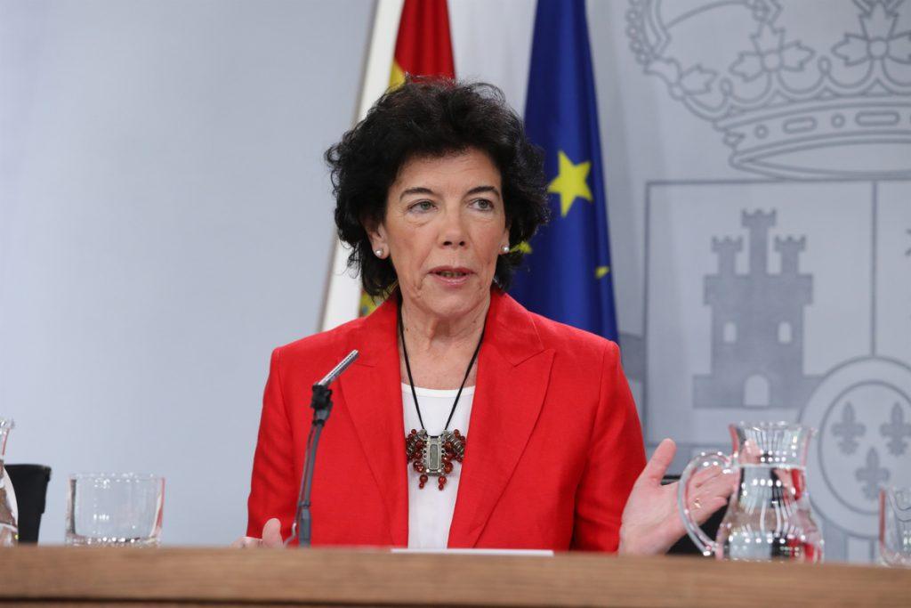 El Gobierno evita responder sobre Corinna: «Sánchez y Felipe VI hablan con normalidad de lo que consideran pertinente»