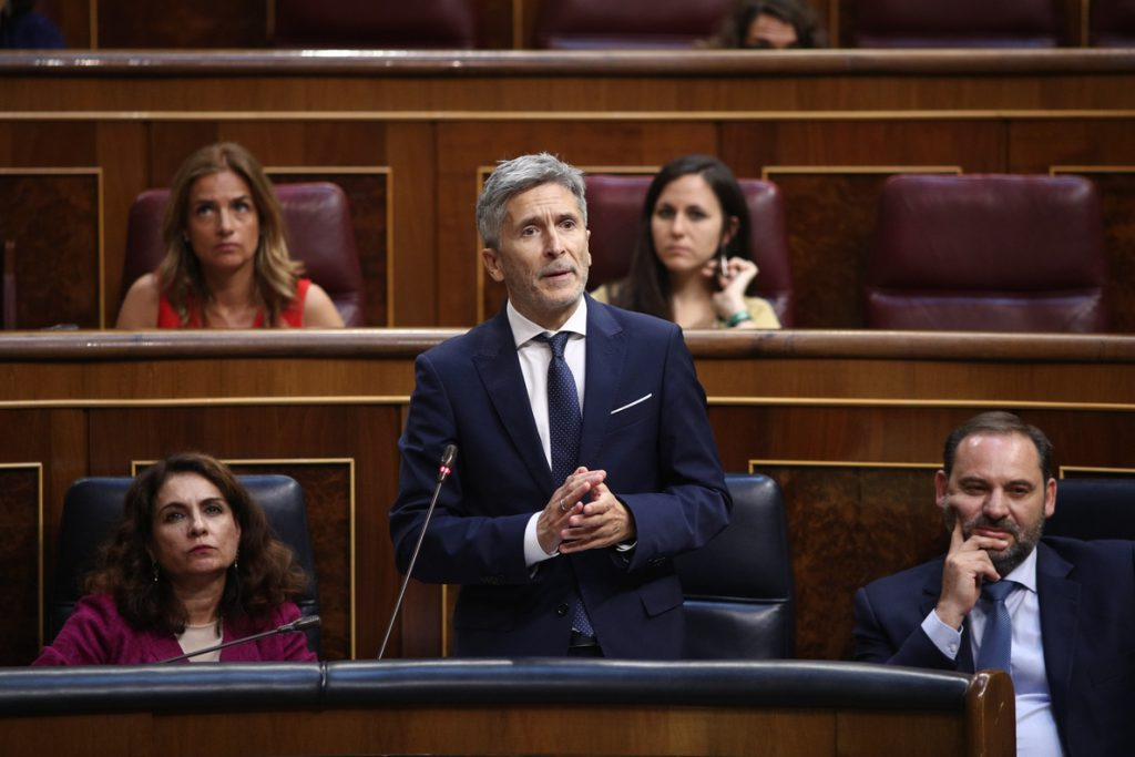 El Gobierno pone en marcha un Plan Especial de Seguridad para el Campo de Gibraltar que costará 7 millones de euros