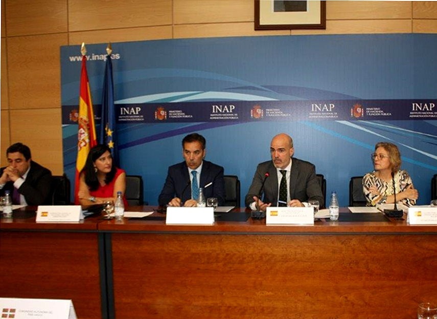 El Gobierno impulsará la colaboración de las administraciones públicas en materia de empleo público
