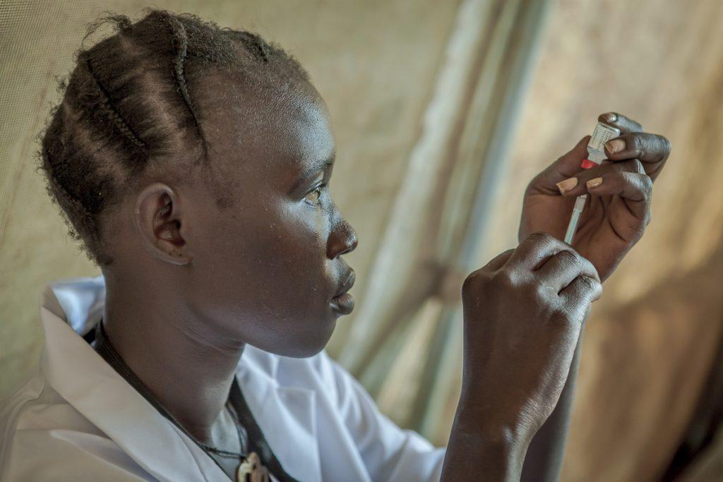 MSF suspende la mayoría de sus actividades en Maban tras un ataque contra su sede