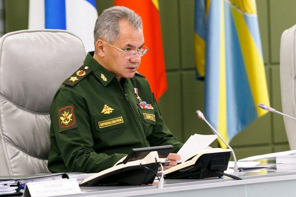 Rusia expresa su preocupación por los esfuerzos de la OTAN para integrar a Suecia y Finlandia