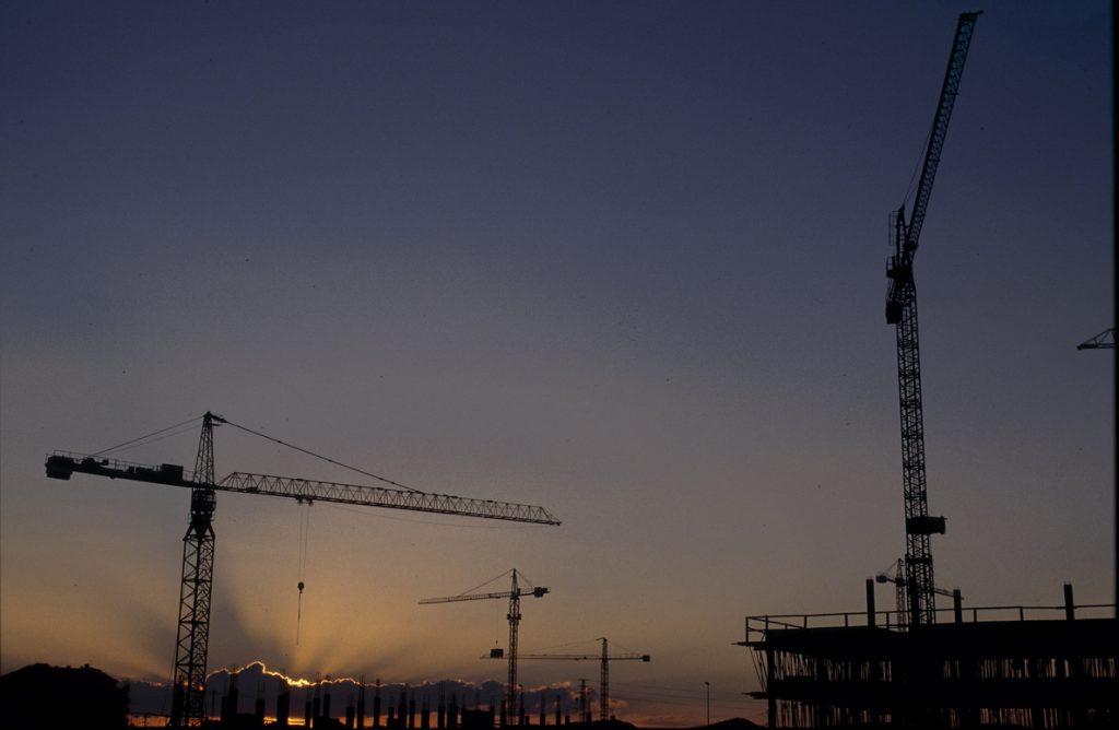 El crédito inmobiliario pierde 11.000 millones en 2017 y aún se sitúa un 66% por debajo de niveles precrisis