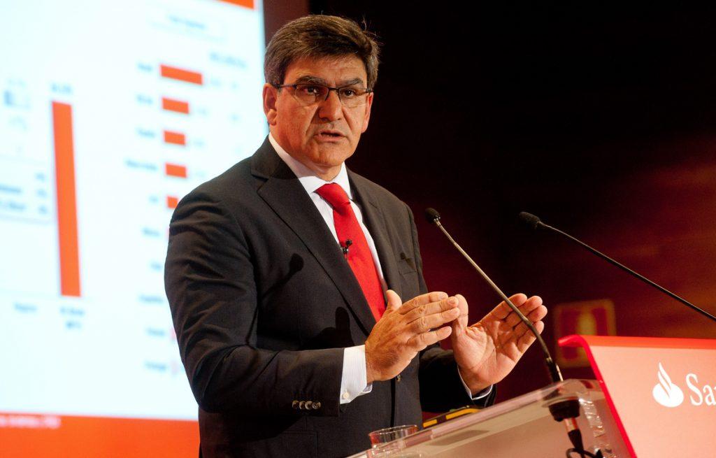 (AMP) Santander iniciará la integración operativa de Popular en noviembre y la completará en junio