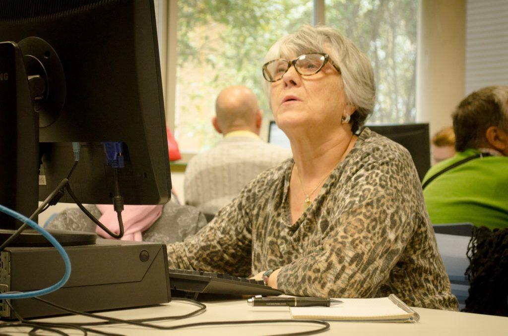 Amor (ATA) muestra su «malestar» por el cambio de criterio para poder compatibilizar su pensión