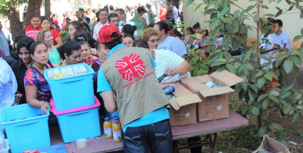 CSIF pide protección para los empleados de la embajada en Managua y denuncia que los funcionarios están cobrando un plus