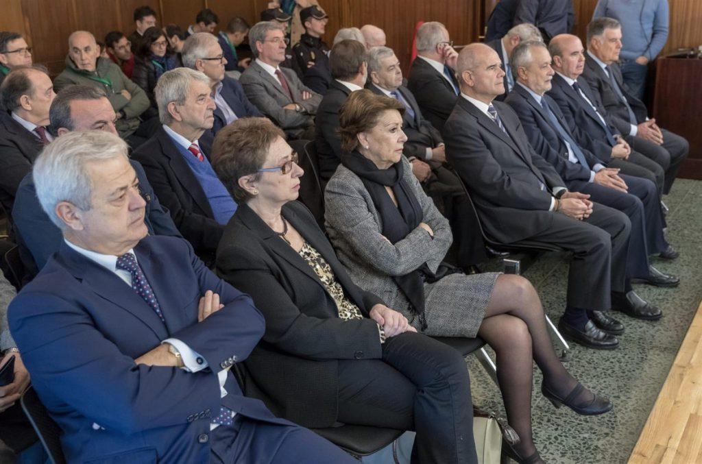 Ex interventor general de la Junta: Es «competencia» de los consejeros «controlar» actuación de sus directores generales