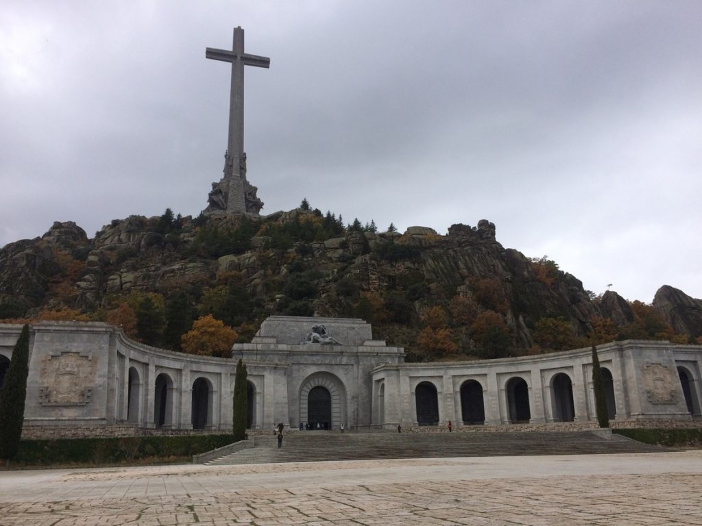 Expertos de la ONU celebran la revisión de la Ley de Memoria Histórica y la exhumación de los restos de Franco