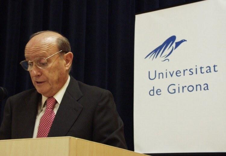Muere Salvador Carrera, exdiputado de CiU en el Congreso y exalcalde de Ribes de Freser (Girona)