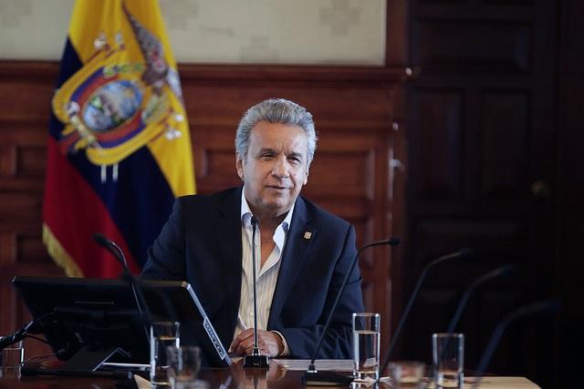 Sánchez recibe mañana al presidente de Ecuador y firmará con él su primer acuerdo internacional