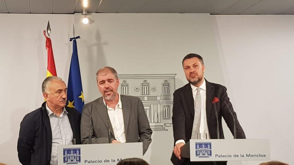 El sindicato europeo pedirá la intervención de Bruselas en Ryanair y ofrecerá protección legal a trabajadores