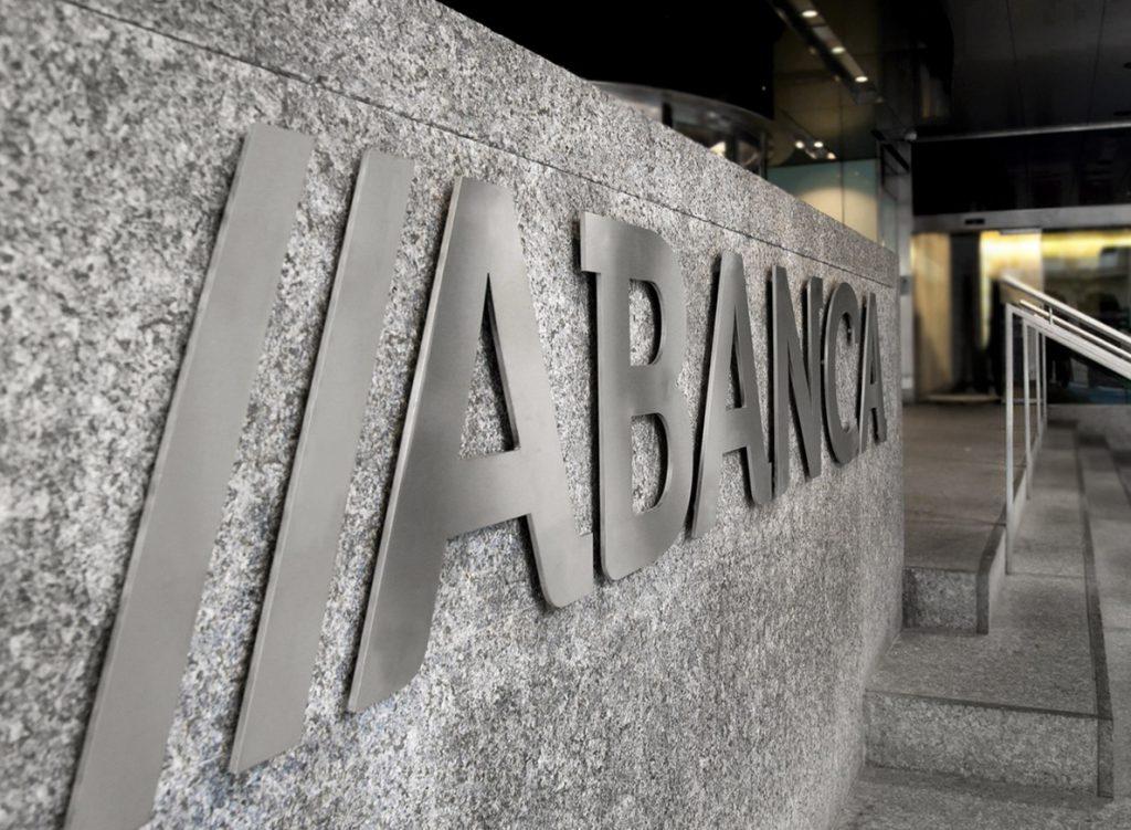 (AMP) Abanca gana 247 millones hasta junio, un 7,86% más
