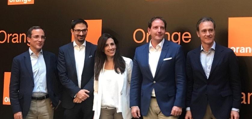 (AMP) Orange factura un 3% más en España hasta junio
