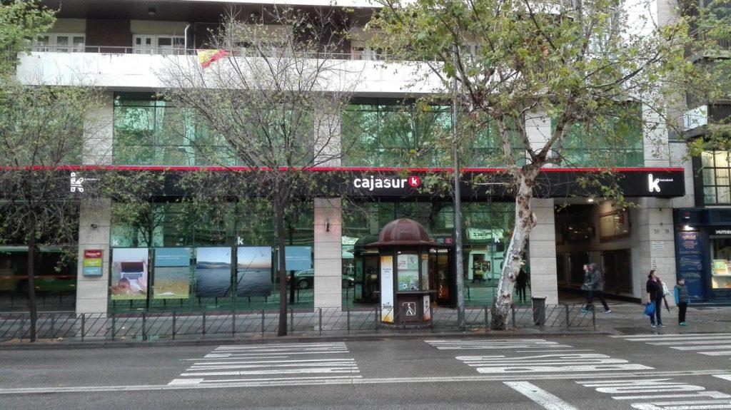 Cajasur cierra el primer semestre con 13,8 millones de beneficio, un 24,5% más