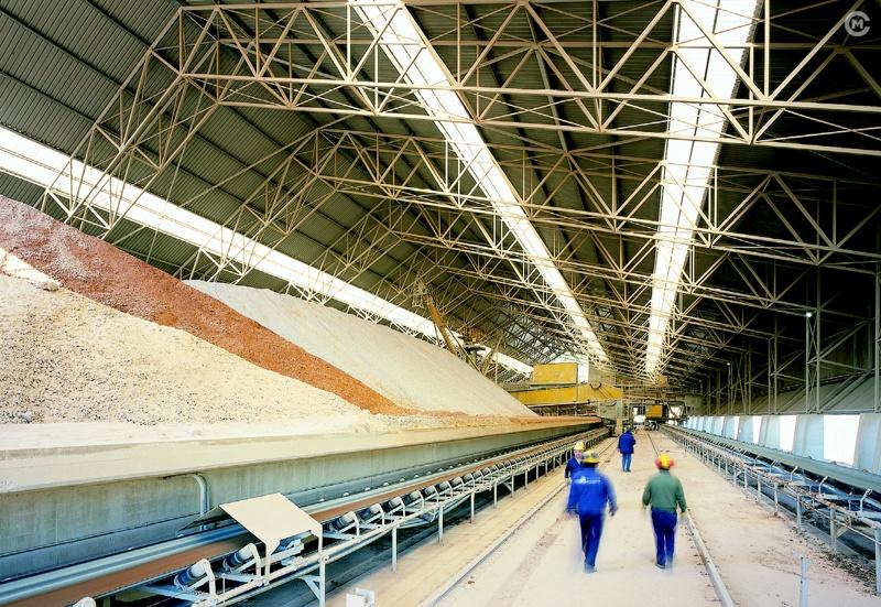 Cementos Molins registra un beneficio de 51 millones hasta junio, un 20,5% más