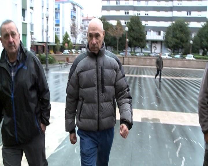 El exdirigente de ETA 'Santi Potros' será excarcelado el 5 de agosto al cumplir el periodo máximo de 30 años de cárcel