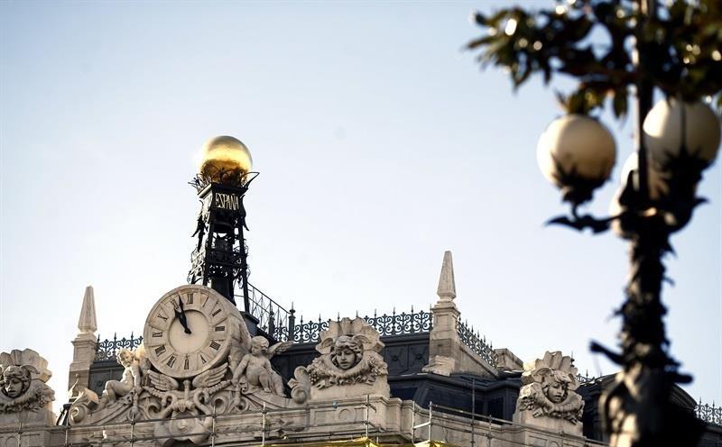 El Banco de España sufre un ciberataque que impide el acceso a su web desde servidores externos