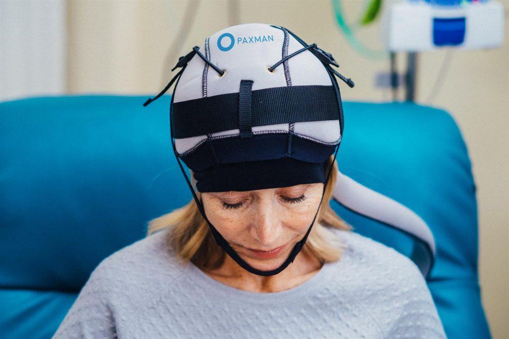 Una nueva tecnología contra la caída del cabello durante la quimio