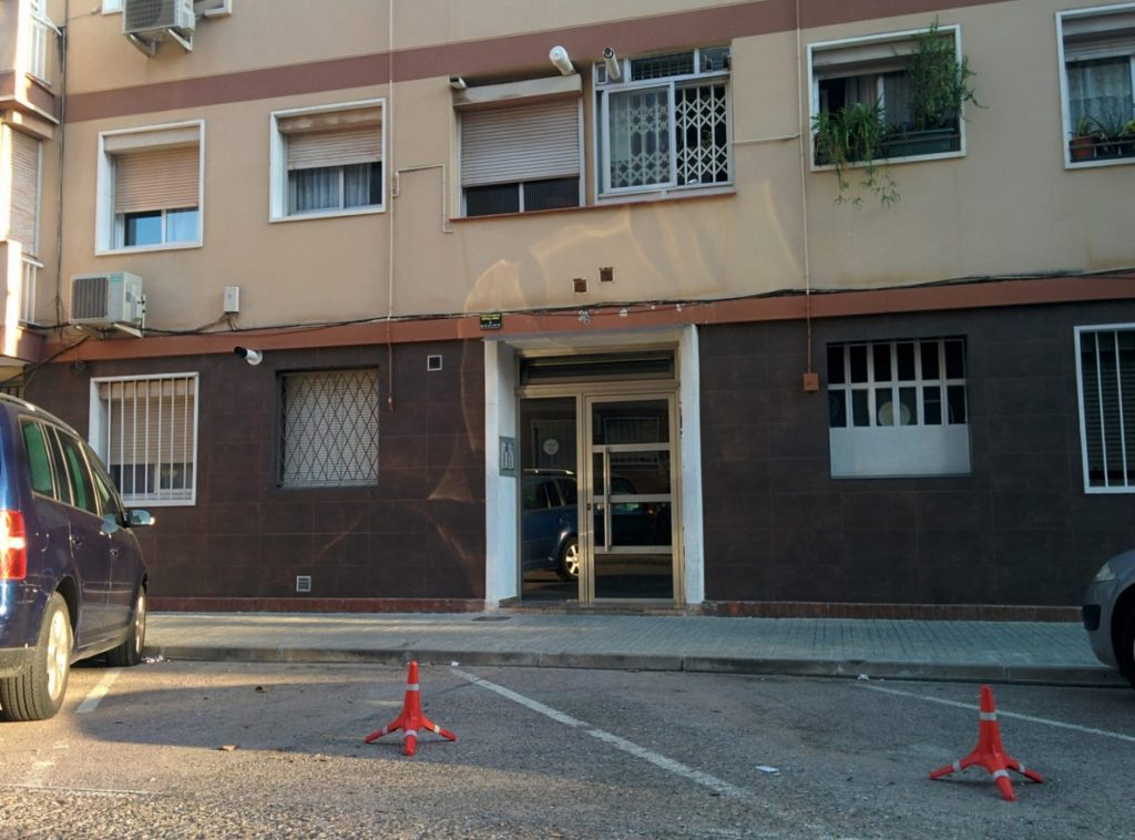 La exmujer del abatido en Cornellá niega que fuera «todas las barbaridades» que se han dicho: «era un hombre bueno»