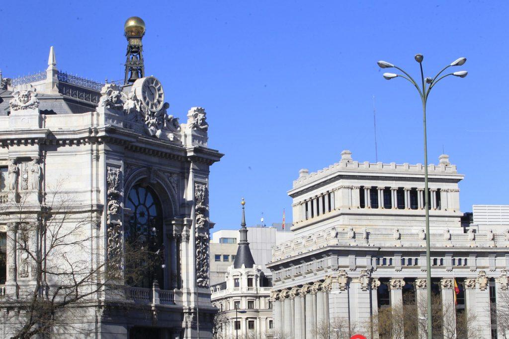 Ciudadanos pide datos sobre el último ciberataque al Banco de España y pregunta si es una campaña del independentismo
