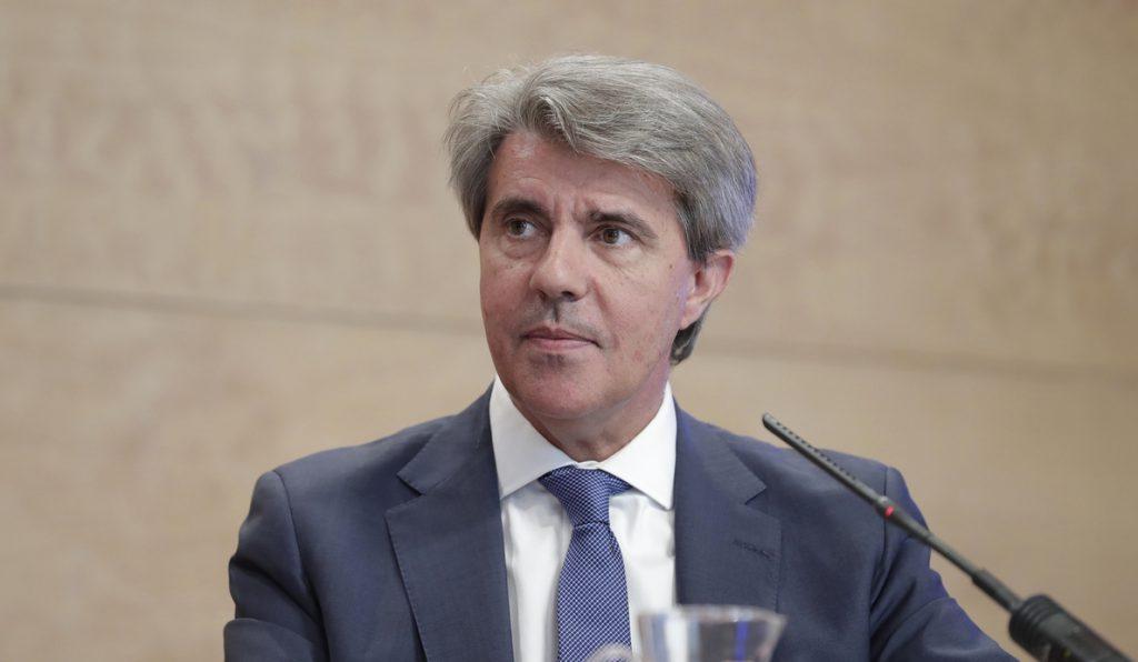 Garrido afea a Sánchez que no se haya reunido con él pero sí con Torra para «oír hablar de independentismo»