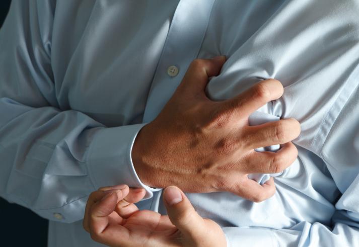 Tener demasiado colesterol «bueno» aumenta el riesgo de ataque al corazón y muerte