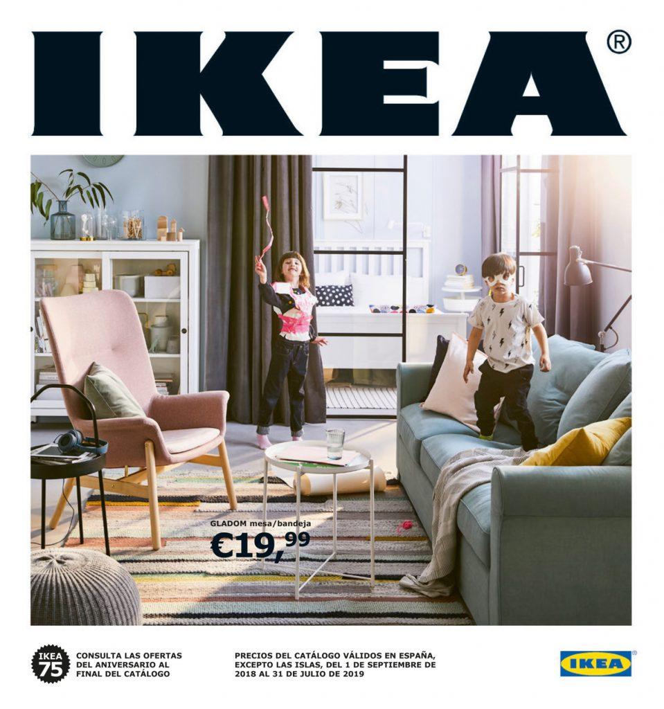 Ikea distribuye desde mañana siete millones de catálogos en España y baja el precio a 396 productos