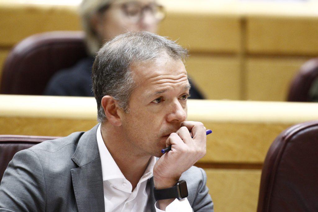 El PSOE dice al PP que si quiere defender el Senado evite el «bochorno» de aprobar un Pleno imposible de celebrar