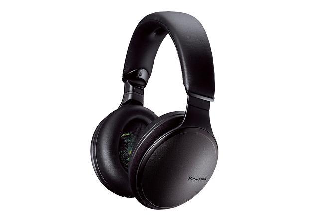 Panasonic presenta los auriculares inalámbricos HD605N, con tres modos de cancelación de ruido