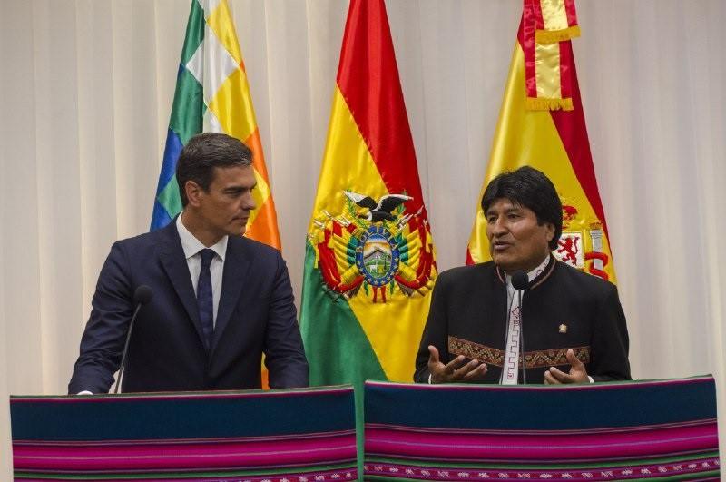 Pedro Sánchez urge a los partidos a eliminar el voto rogado para las autonómicas y europeas de 2019