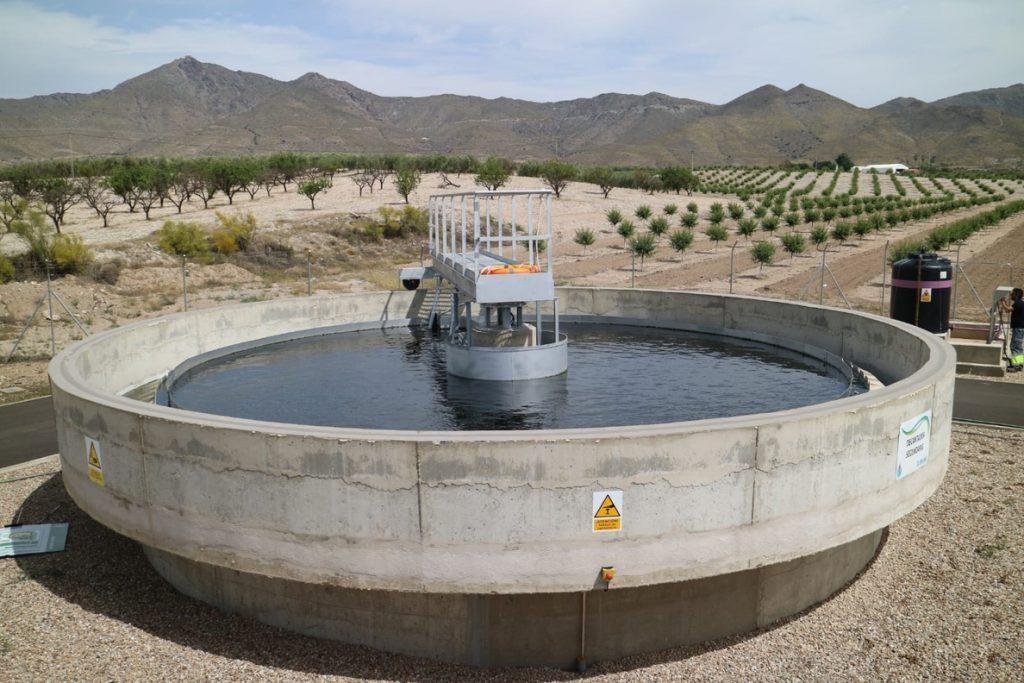 La depuración de aguas residuales en España facturó 1.230 millones de euros en 2017, según Informa