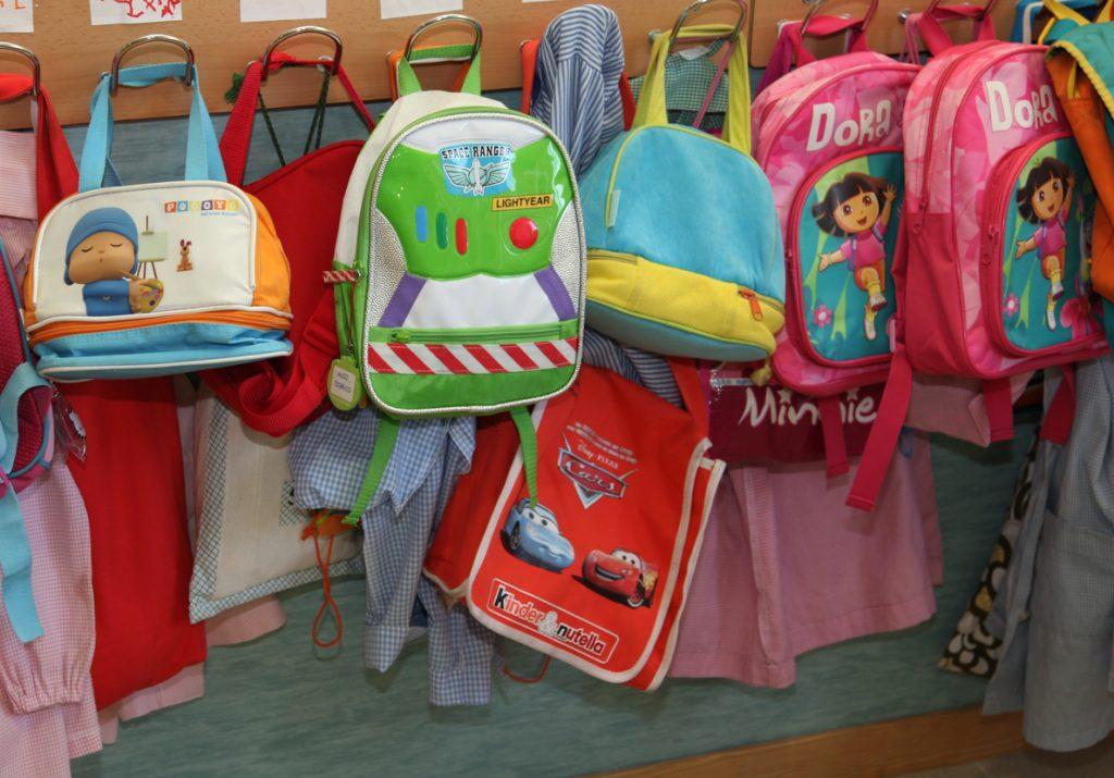 Más de 200.000 familias no pueden permitirse llevar a sus hijos a una escuela infantil, según la asociación AMEI