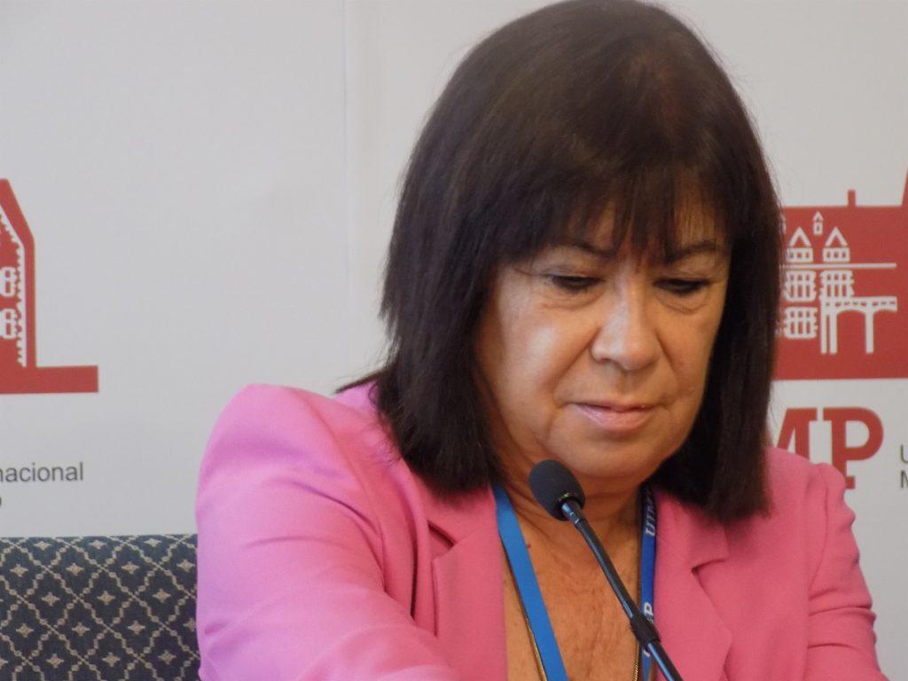 El PSOE pide a Torra que «dé señales de sensatez» y no insista en una línea que «provoca reacción del Gobierno»