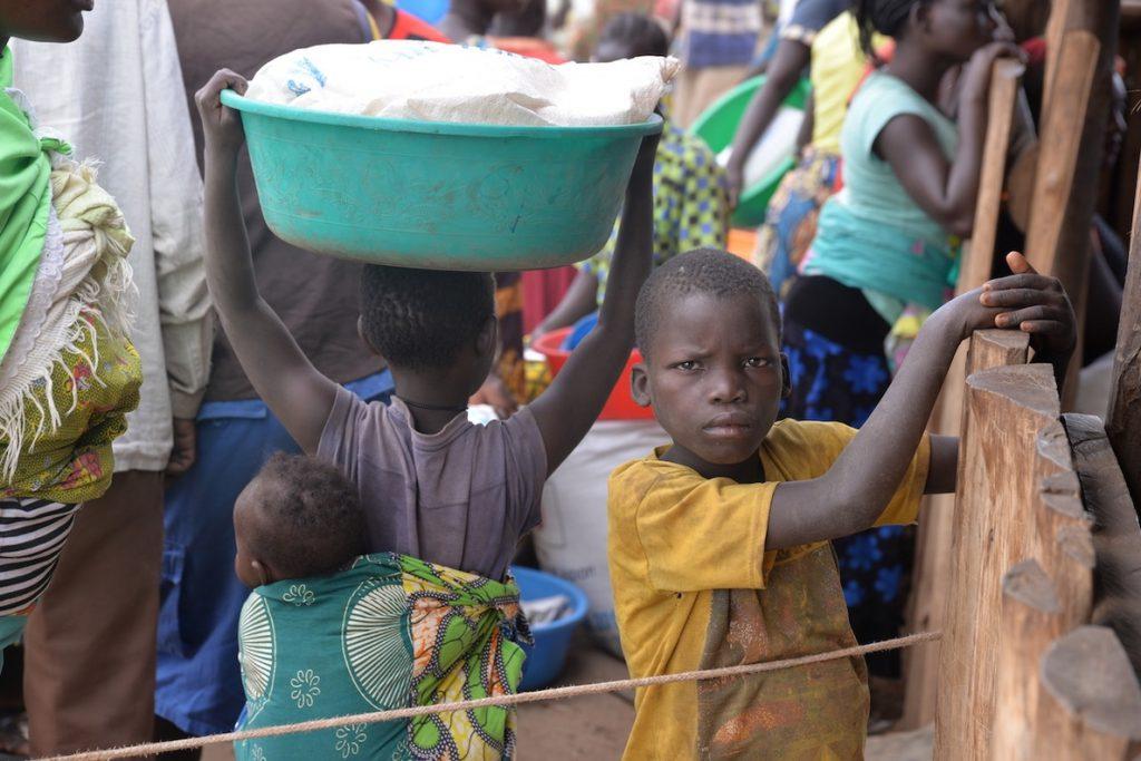 World Vision alerta sobre la «inquietante realidad» de los niños en África Oriental