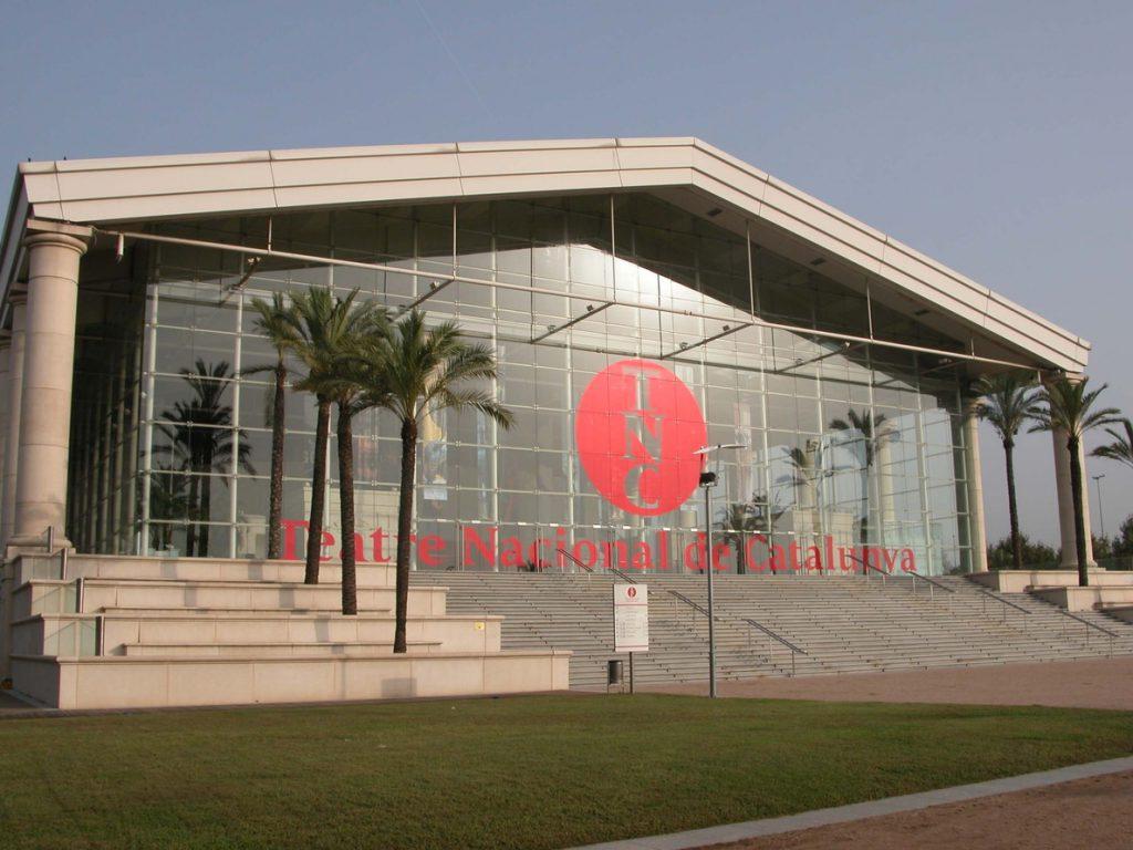 La conferencia de Torra será el martes a las 19 horas en el Teatre Nacional de Cataluña