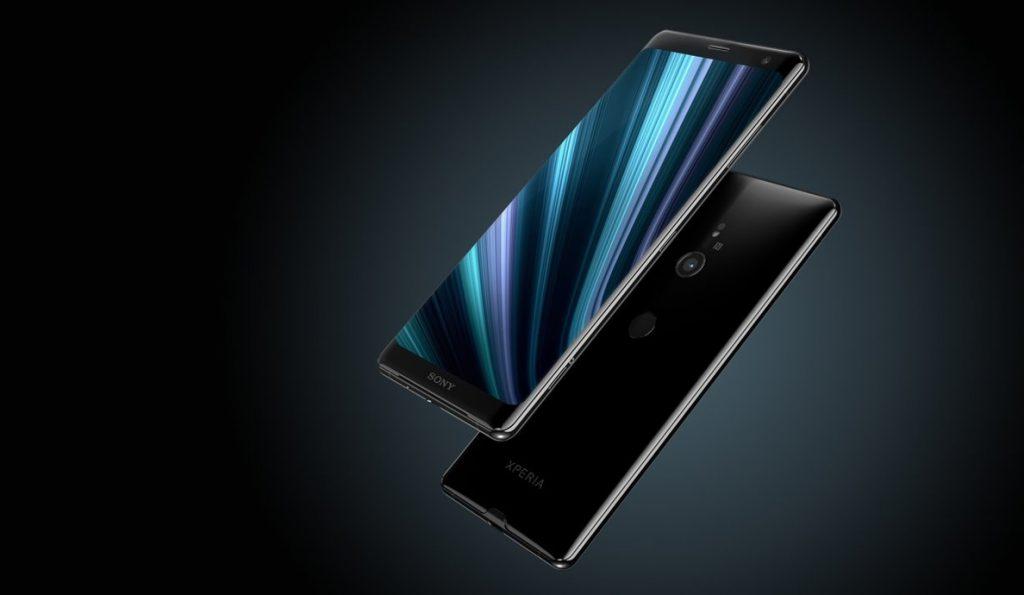 El nuevo buque insignia de Sony, Xperia XZ3, renueva la interfaz de usuario para un uso más intuitivo con una sola mano