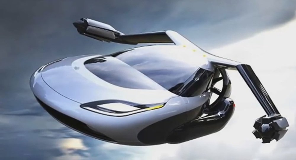 Uber desarrollará su proyecto de coches voladores por primera vez fuera de EE.UU.