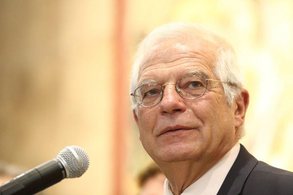 Borrell coloca al frente de la OID a un funcionario de la UE