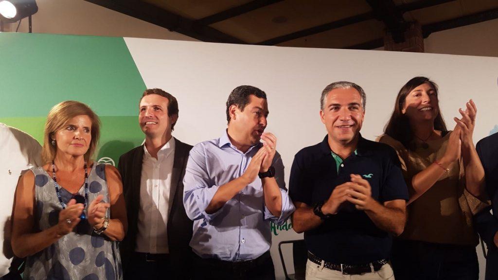 Casado dice que el Gobierno les llamó «xenófobos y populistas» y ahora hace en inmigración lo que el PP le pidió