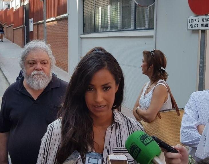 Villacís dice que Ahora Madrid solo está presente en el Sur de la capital en campaña y luego «se olvida completamente»