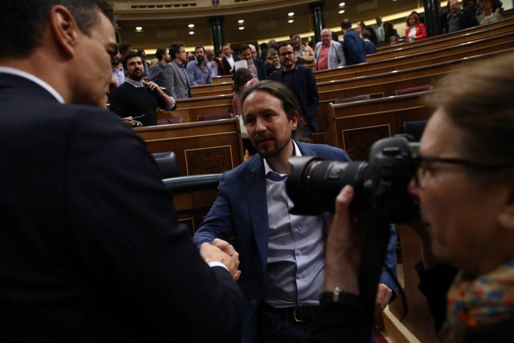 El Gobierno esperará a cerrar un acuerdo con Podemos antes de presentar su proyecto de Presupuestos para 2019
