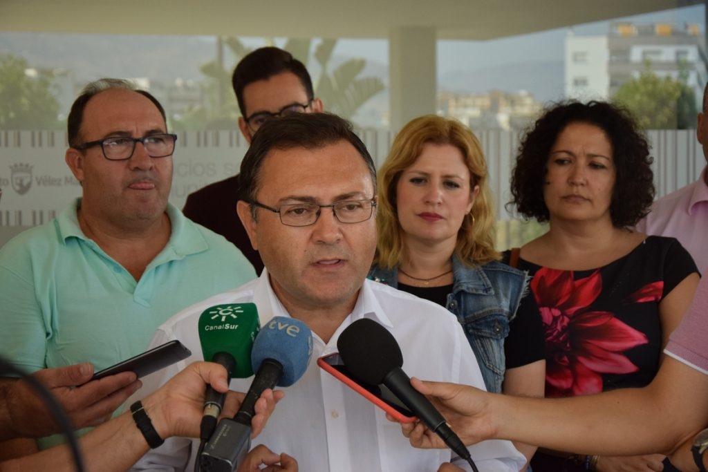 PSOE-A cree que Arrimadas «evidencia el nerviosismo de Cs en la búsqueda de excusas para forzar unas elecciones»