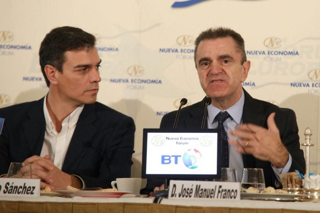 Sánchez tiene una terna de candidatos a la alcaldía de Madrid, y todos son del partido