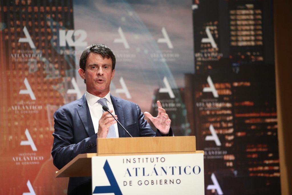 Cs admitirá que Valls incluya independientes en la lista de Barcelona si finalmente acepta ser su cabeza de lista