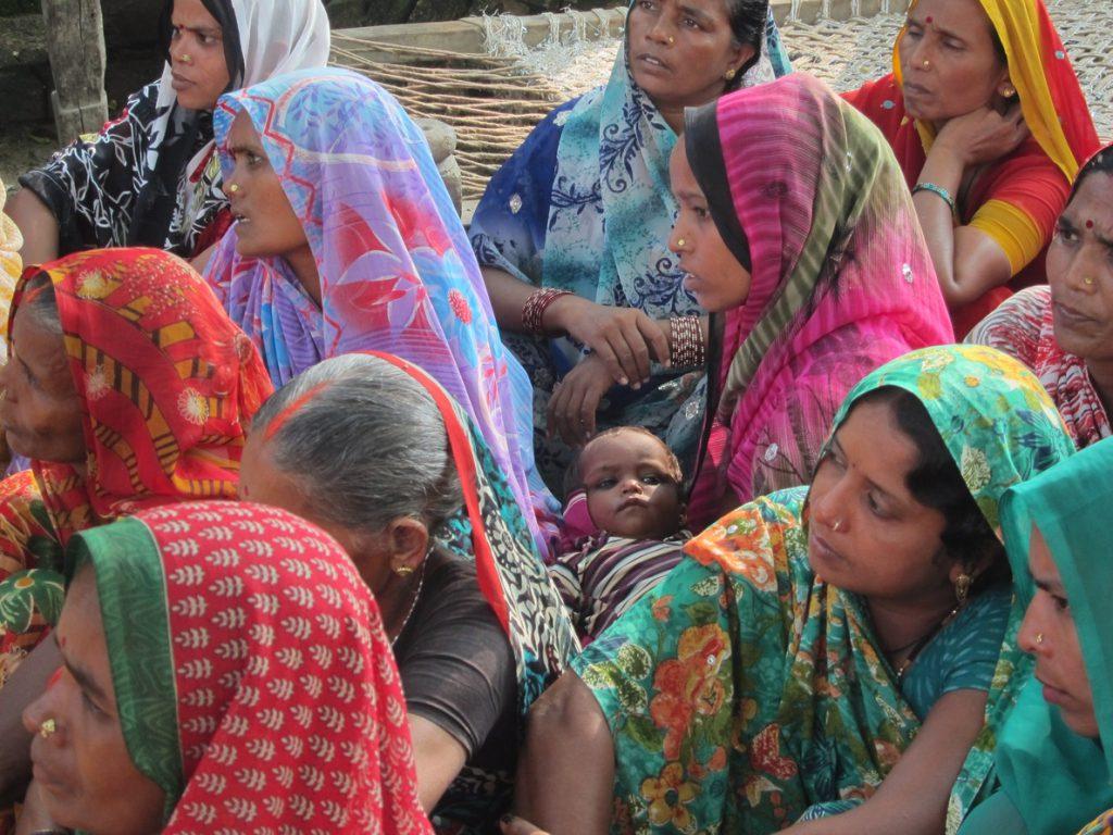 Al menos 16 muertos por las tormentas en el norte de India
