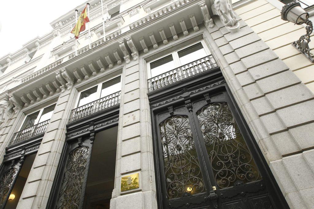 El juez que llevo las hipotecas a Europa, Tardón y uno de los instructores suplentes de la AN optan a vocal del CGPJ