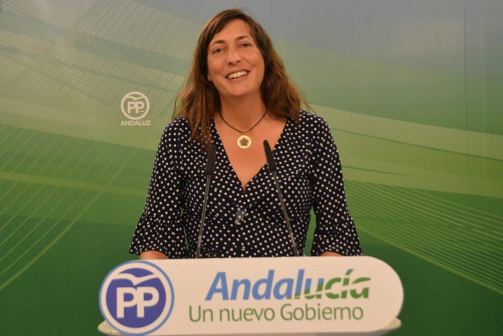 PP: Rivera, al proponer eliminar el Impuesto de Sucesiones en toda España, «reconoce que Cs engaña a los andaluces»