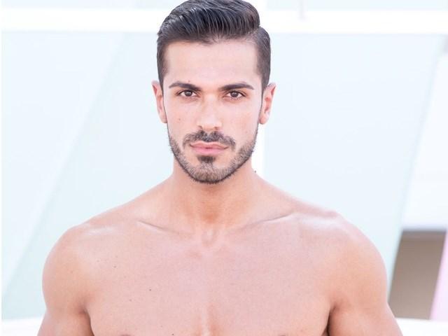 Así es Daniel Torres, el nuevo representante de España en el certamen de Míster Mundo