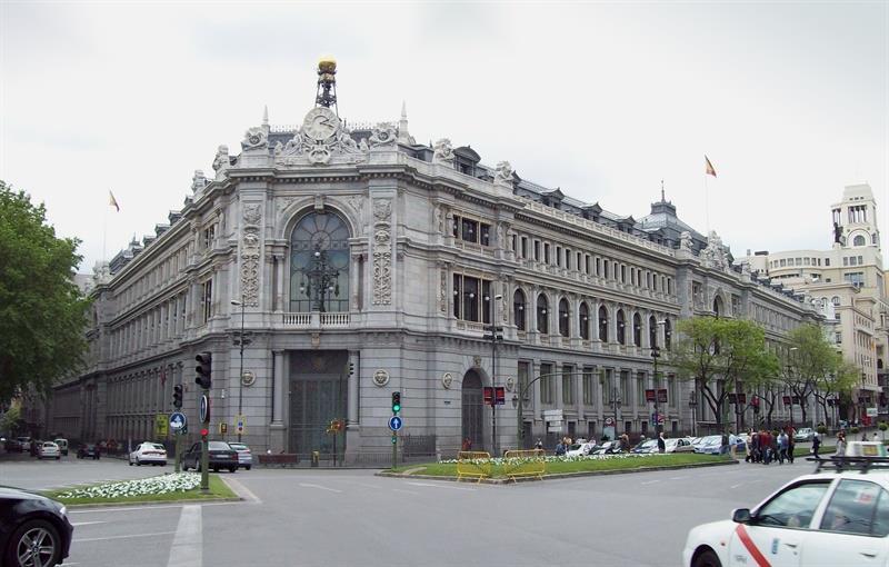 (AMP) Banco de España multa con un millón de euros a una entidad de crédito por no remitirle información